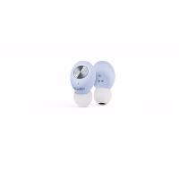 SUDIO TOLV真无线蓝牙耳机一对双耳5.0石墨烯耳机入耳式高音质浅蓝