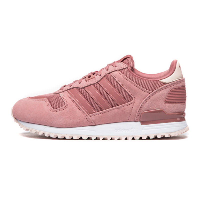 Adidas阿迪达斯 女鞋 女子三叶草运动耐磨休闲鞋 BY9386女子三叶草运动耐磨休闲鞋
