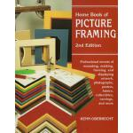 【预订】Home Book of Picture Framing