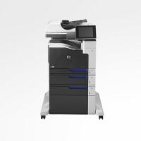 惠普HP M775F A3彩色激光多功能一体机 打印复印扫描传真 自动双面 有线网络