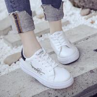 乌龟先森 帆布鞋 女士春季新款街拍板鞋韩版休闲潮女式百搭布鞋休闲小白鞋子