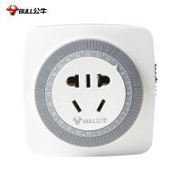 公牛 无线 智能定时器插座 电源插座 GND-2