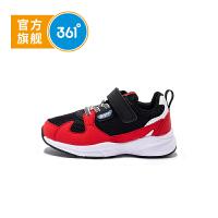 【4.5折到手价:116.6】361度童鞋 男童跑鞋 小童 2019年秋季新品K71934555