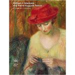 【预订】William J Glackens and Pierre-Auguste Renoir: Affinitie
