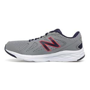 NewBalance/NB 男子耐磨运动鞋透气跑步鞋M490CS4