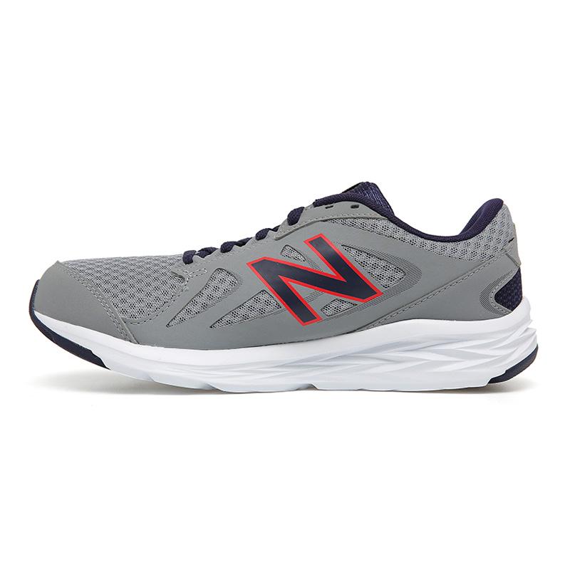 NewBalance/NB 男子耐磨运动鞋透气跑步鞋M490CS4男子耐磨运动鞋透气跑步鞋