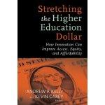 【预订】Stretching the Higher Education Dollar 9781612505947