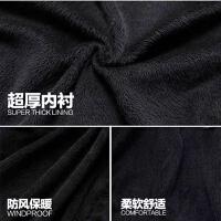 皮衣外套女2019春秋冬季短款棒球服修身韩版学生皮夹克bf S (80-94斤)