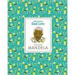 【预订】Little Guides to Great Lives: Nelson Mandela 9781786271