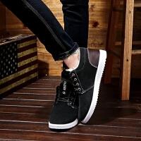 【单鞋棉鞋可选】开学季透气休闲户外工装靴新款男鞋雪地靴