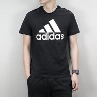 adidas阿迪达斯2018新款男子运动全能系列短袖T恤CD4864