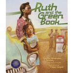 【预订】Ruth and the Green Book