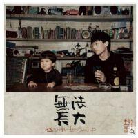 原装正版 赵雷第三张原创专辑 无法长大 CD