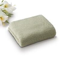 【每满99减60】旗下家纺 AMPM 素心系列新疆长绒棉毛巾680132