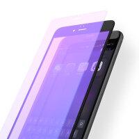 carkoci iphone6钢化膜 苹果6splus钢化膜 全屏覆盖7抗蓝光手机膜