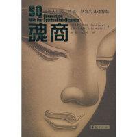 [二手旧书9成新]魂商,(英)左哈尔,(英)马歇尔,杨壮,张玮,华夏出版社, 9787508047997