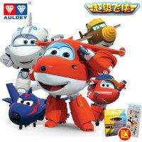 �W迪�p�@超��w�b玩具大��形�C器人全套�b小�w�b玩具 �返� 多多 酷�w 小�� 包警�L 卡文 胡����� 小青 淘淘 金�� 酷