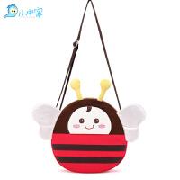 宝宝公主斜挎包1-3-5岁儿童小包包小孩包包可爱小挎包