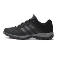 Adidas阿迪�_斯男鞋�敉膺\�有�耐磨徒步鞋B27271