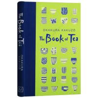 The Book of Tea 茶之书 美简单及禅宗美学 英文原版 Collectors Library系列 冈仓天心