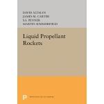 【预订】Liquid Propellant Rockets 9780691626000