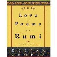 英文原版 鲁米的情诗 The Love Poems of Rumi