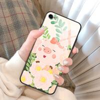 20190721082436524卡通苹果x手机壳XS Max/XR/X/8plus/7p男女款iphone6潮i6个