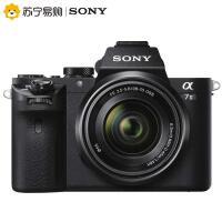 【苏宁易购】Sony/索尼 ILCE-7M2K套机(28-70mm)全画幅微单相机 保证正品