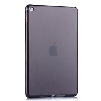 新款苹果平板电脑10.5寸硅胶套iPad Pro10.5英寸保护壳防摔软壳套 【iPad Pro 10.5寸】黑色