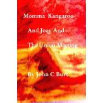 【预订】Momma Kangaroo and Joey and the Union