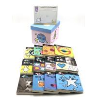 宝宝第一年系列礼盒套装(全12册)