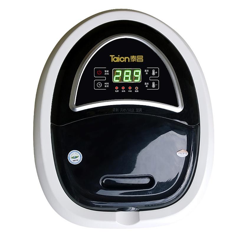 泰昌 金泰昌足浴气血养生机TC-2051滚轮按摩/无静电 高桶下排水 经济实惠型
