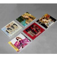 Taylor Swift 泰勒斯威夫特cd专辑 放手去爱+RED+1989 +爱的告白 同名专辑 6CD+DVD