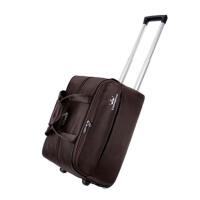 短途拉杆包男女出差手提登机箱包旅行行李包袋学生