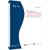 金融与数据科学(英文版)