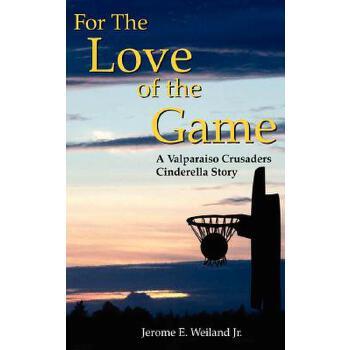 【预订】For the Love of the Game 预订商品,需要1-3个月发货,非质量问题不接受退换货。