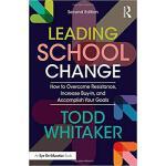 【预订】Leading School Change 9781138584488