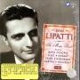 现货 [中图音像][进口CD]钢琴家利帕诺经典录音集 7CD Dinu Lipatti: The Master Pianist Plays Bach, Chopi
