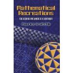 Mathematical Recreations (【按需印刷】)
