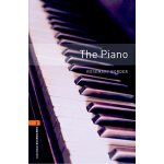 Oxford Bookworms Library: Level 2: The Piano 牛津书虫分级读物2级:钢琴之
