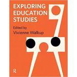 【预订】Exploring Education Studies 9781138432062