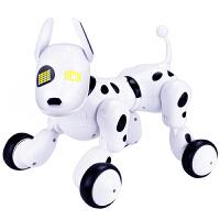 儿童玩具电动遥控机器狗小狗说话会走路触摸互动唱歌