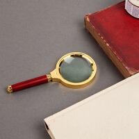 M&G晨光 ARCN8263 古典金属放大镜2.5倍(单个) 当当自营