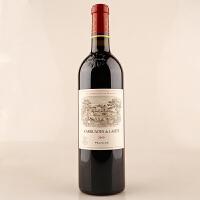 2009年 拉菲城堡副牌干红葡萄酒 750ML 1瓶