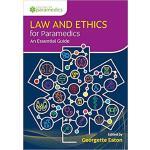 【预订】LAW & ETHICS FOR PARAMEDICS 9781859596678