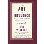 ART OF INFLUENCE, THE(ISBN=9780385521031) 英文原版