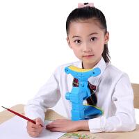 防近视坐姿矫正器小学生儿童写字架纠正姿势视力保护器视架
