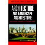 【预订】The Penguin Dictionary of Architecture and Landscape Ar