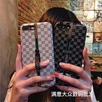 雷神苹果X全包手机壳iPhone8plus隐形支架6s/7指环蜜蜂保护套情侣 iPhone X黑色