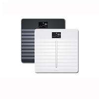 Nokia诺基亚withings Cardio脂肪体脂骨骼心率app充电智能体重称